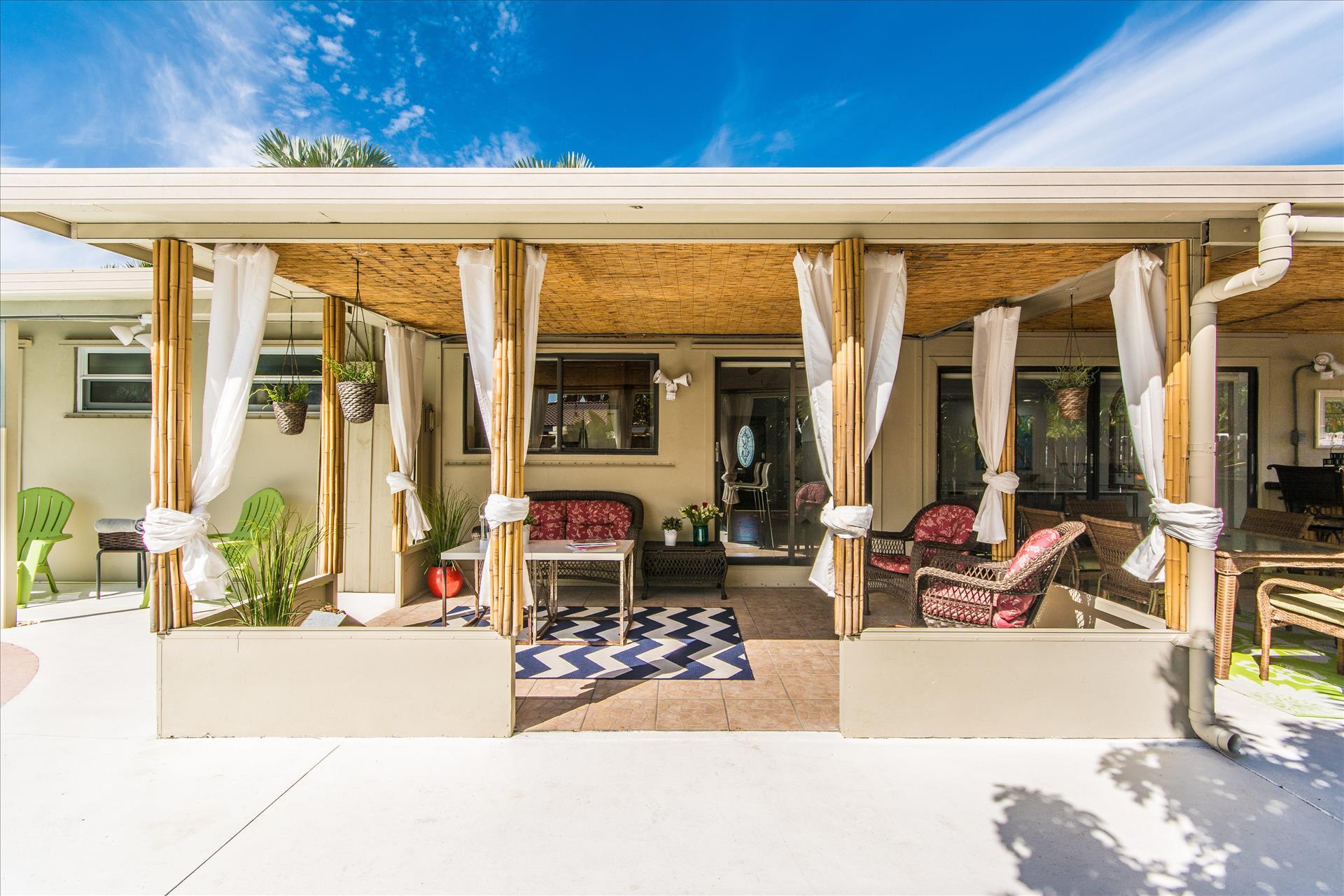 Harbor Villa - Vacation Rental Villass in Pompano Beach, FL ...